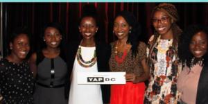 YAP Team (#Memunatu50 Article)